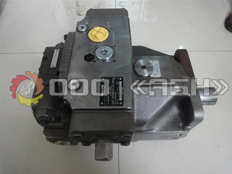 Гидравлический насос Bosch Rexroth A4VSLO750LR3DN/30L-VZH25K00-S2088