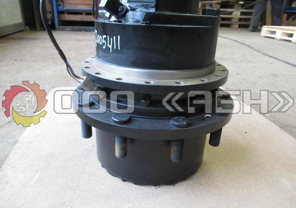 Гидравлический мотор Bosch Rexroth GFT17 W2 4510