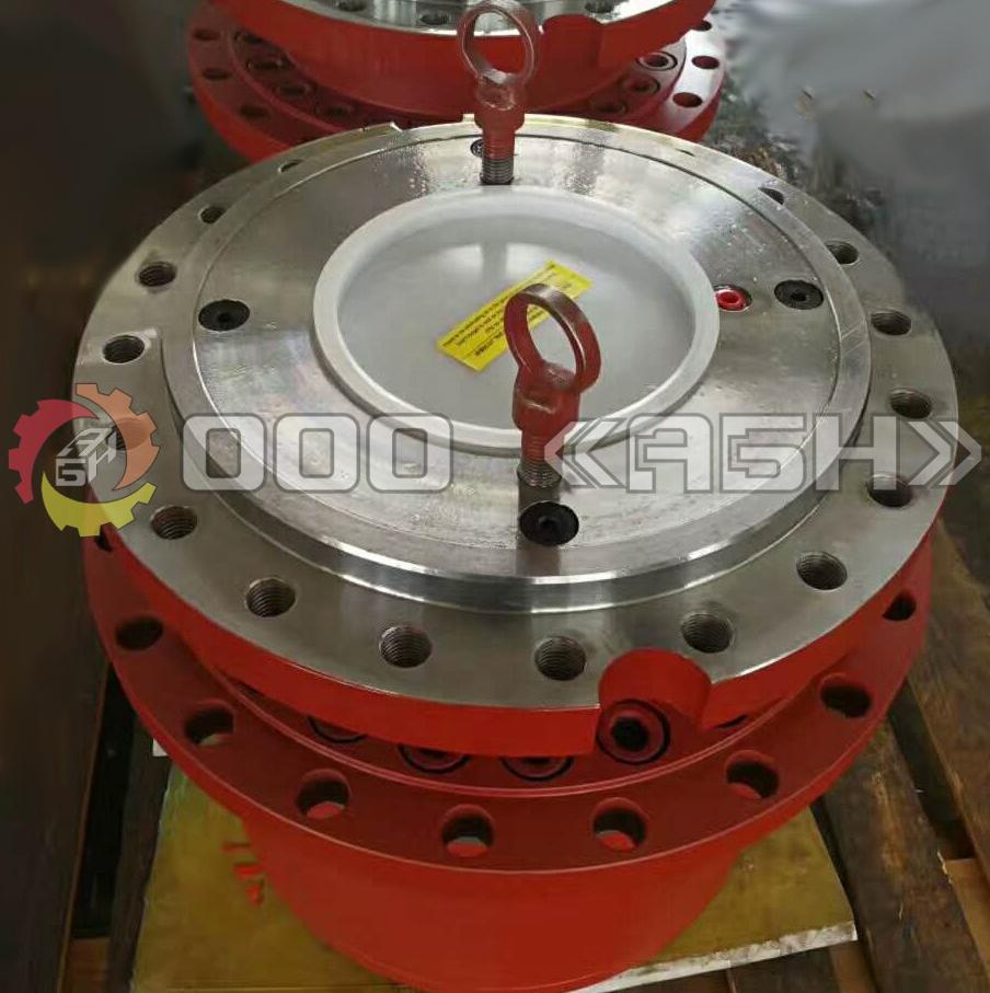 Гидравлический мотор Bosch Rexroth GFT60 T3 1128
