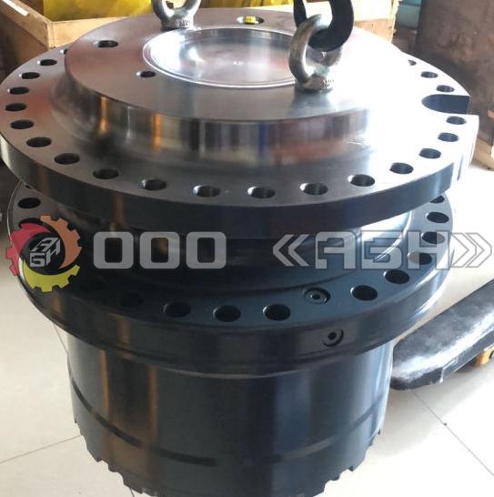 Гидравлический мотор Bosch Rexroth GFT60 T3 7389