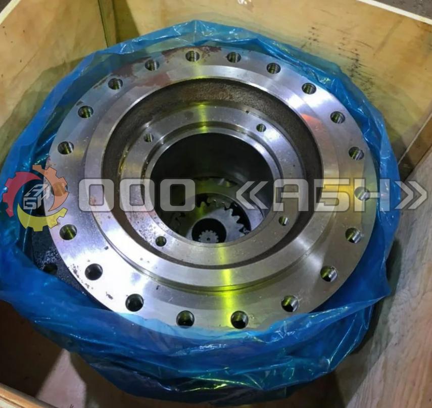 Гидравлический мотор Bosch Rexroth GFT80 T3 2388