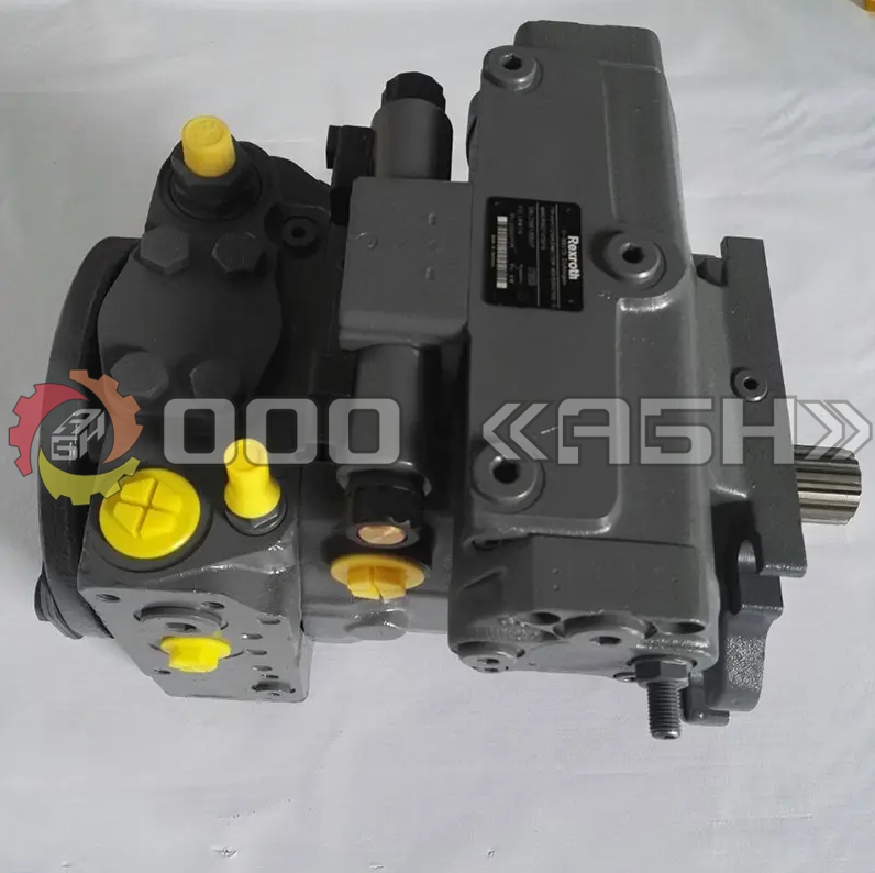 Гидравлический насос Bosch Rexroth A4VG140EP4DX/32L-NZF02F001SP-S